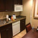 Foto de Homewood Suites by Hilton Toronto-Oakville