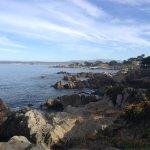 Foto de Holiday Inn Express @ Monterey Bay