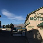 Foto de Lake Tekapo Village Motel