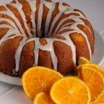 Rosca de naranja