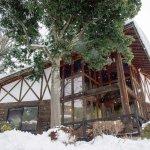 Foto de Lodge Garni