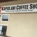 Photo of Kapiolani Coffee Shop