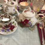 Miss Molly's Tea Room
