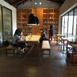 目覺咖啡三店照片