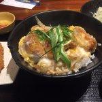 Chicken tonkotsu
