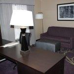 Hampton Inn & Suites Lansing West Foto