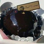Chocolate pearl