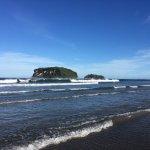 Foto de Whangamata Beach