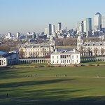 Foto di Greenwich Park