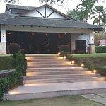 Photo de Cyberview Resort & Spa