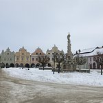 Photo of Historic Centre of Telc