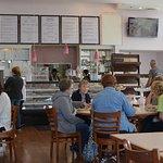 Celebrity Cafe and Bakery