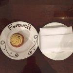 Our Farewell