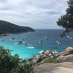 Similan Islands Foto