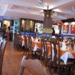 Aning Restaurant Foto