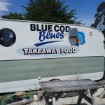 Blue Cod Blues