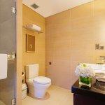 单间-卫生间Studio Room-Restroom