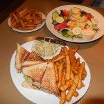 Фотография Restaurant Deli 500