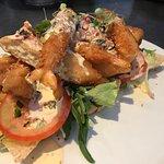 Seafood Sammie