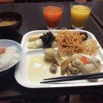 Foto de Hotel Sun Royal Kawasaki