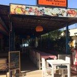 ภาพถ่ายของ Namaste india restaurant at samsoiyod