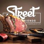 Foto de Street Grill & Friends