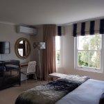 Garden Cottage en suite Bedroom