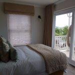 Garden Cottage Lemon tree room