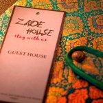 Zade House
