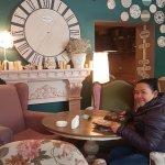 Ayen at Malocco Cafe
