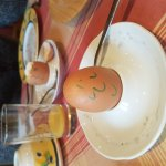 Frühstücksimpressionen