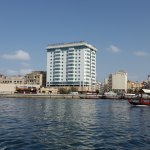 St. George Hotel Dubai Foto