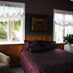 "Stanway Lodge ""Tartan Room"""
