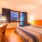 Photo de Club Hotel Regina e Fassa