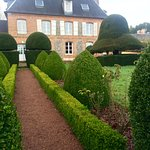 You can visit the Historical Gardens - they are beautiful!