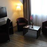 Masionette Suite