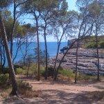 Foto de Parque Natural de Mondragó