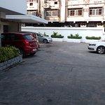 Foto de The International Hotel