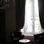 Photo de Hotel de Sainte Croix