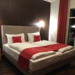 Foto di Belvedere Swiss Quality Hotel