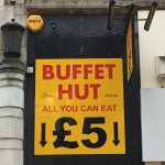 Buffet Hut