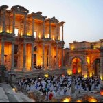 Kusadasi Private Ephesus Tours