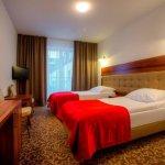 Hotel Lancut Photo