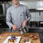 Le Chef Michael