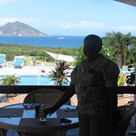 The Mount Nevis Hotel Foto