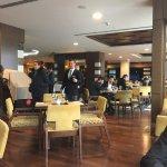 Photo de The Green Park Pendik Hotel & Convention Center