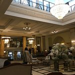 Hotel Metropol Moscow Foto