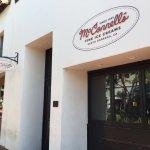 McConnell's Fine Ice Creams.