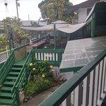 Pineapple Park Hostel - Kona Foto