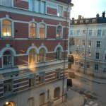 Freys Hotel Lilla Radmannen Foto